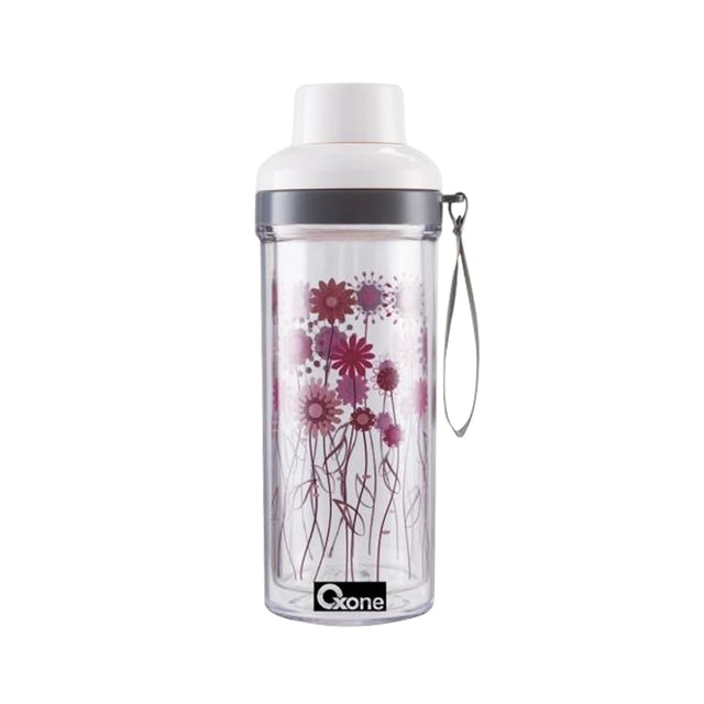 Oxone Double Wall Travel Bottle OX-032