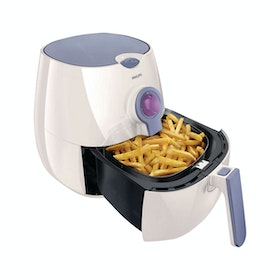 Philips Air Fryer 1425W Putih HD9220