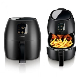 Philips Air Fryer 1425W Hitam HD9220