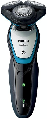 Philips Aqua Touch Wet & Dry Shaver S5070