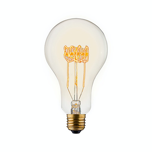 VIO The Bulb Bohlam Edison VE-03