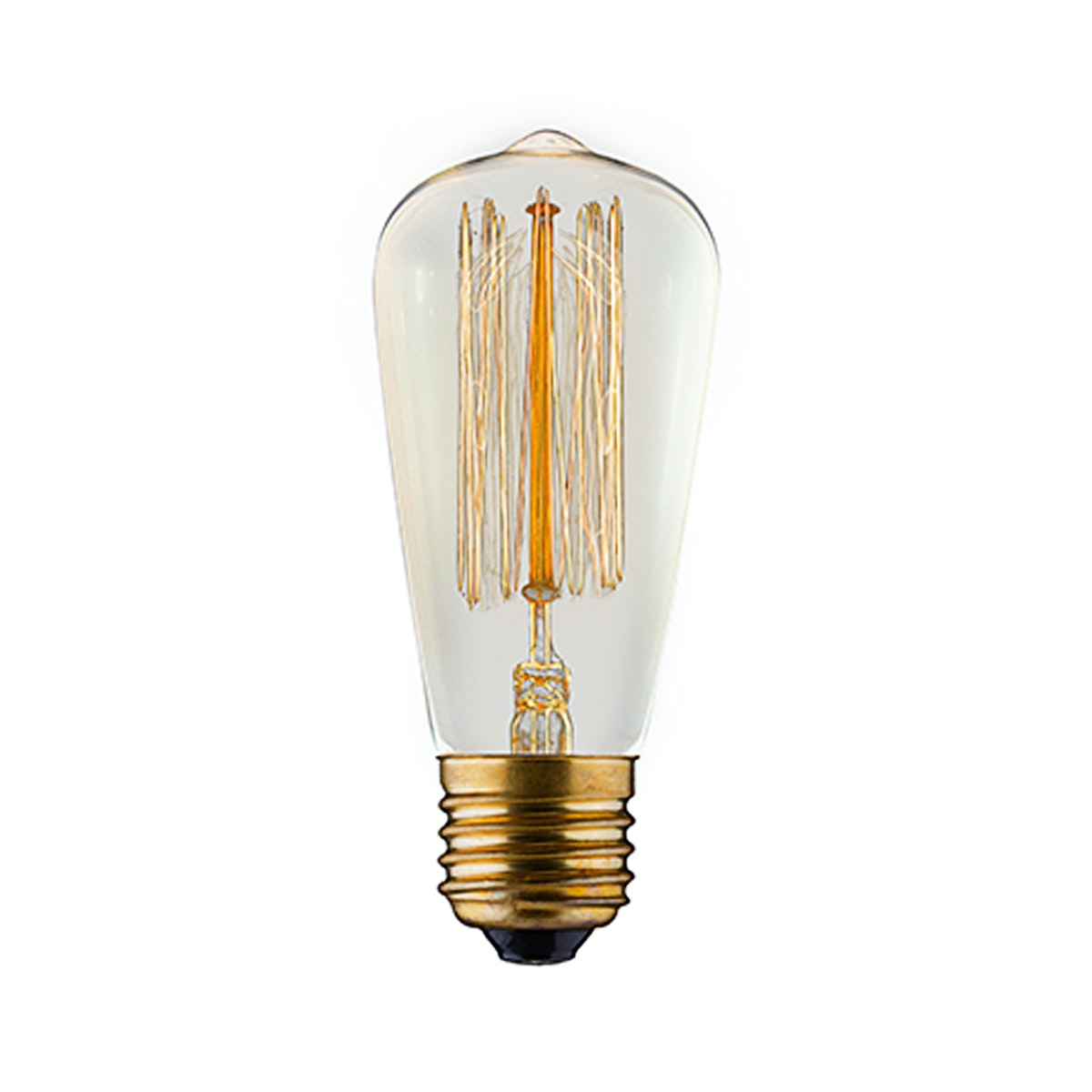 VIO The Bulb Bohlam Edison VE-08