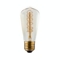 VIO The Bulb Bohlam Edison VE-09