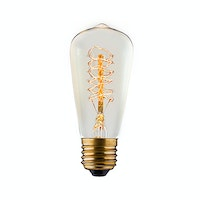 VIO The Bulb Bohlam Edison VE27