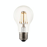 VIO The Bulb Lampu LED VLD-A60-4
