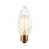 VIO The Bulb Lampu LED VLD-C35-2