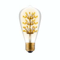 VIO The Bulb Lampu LED VL-04