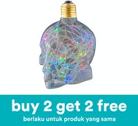 VIO The Bulb BUY 2 GET 2 FREE Lampu LED VL-30