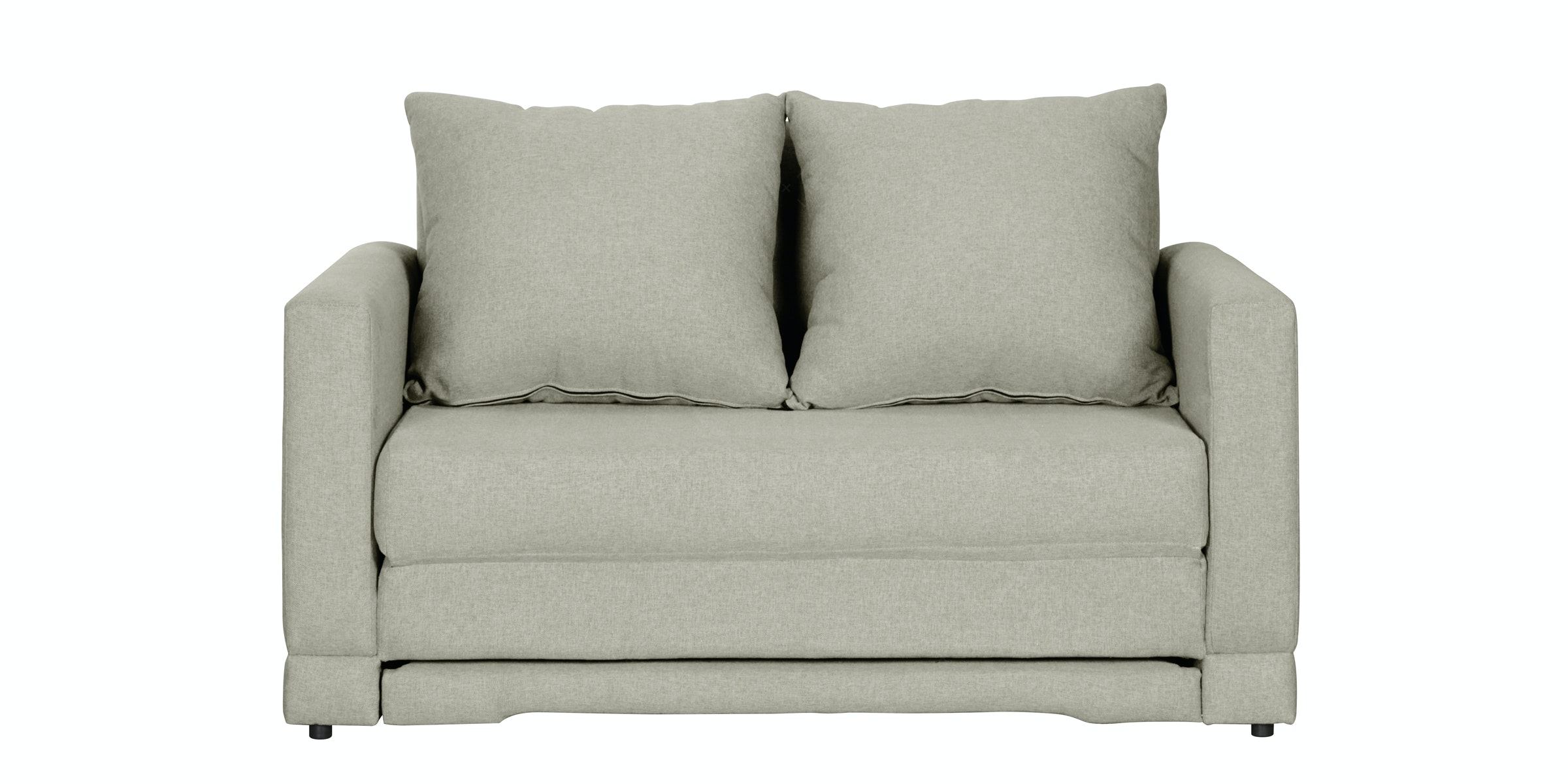 Voda Collection Fernando Sofa Bed Krem String