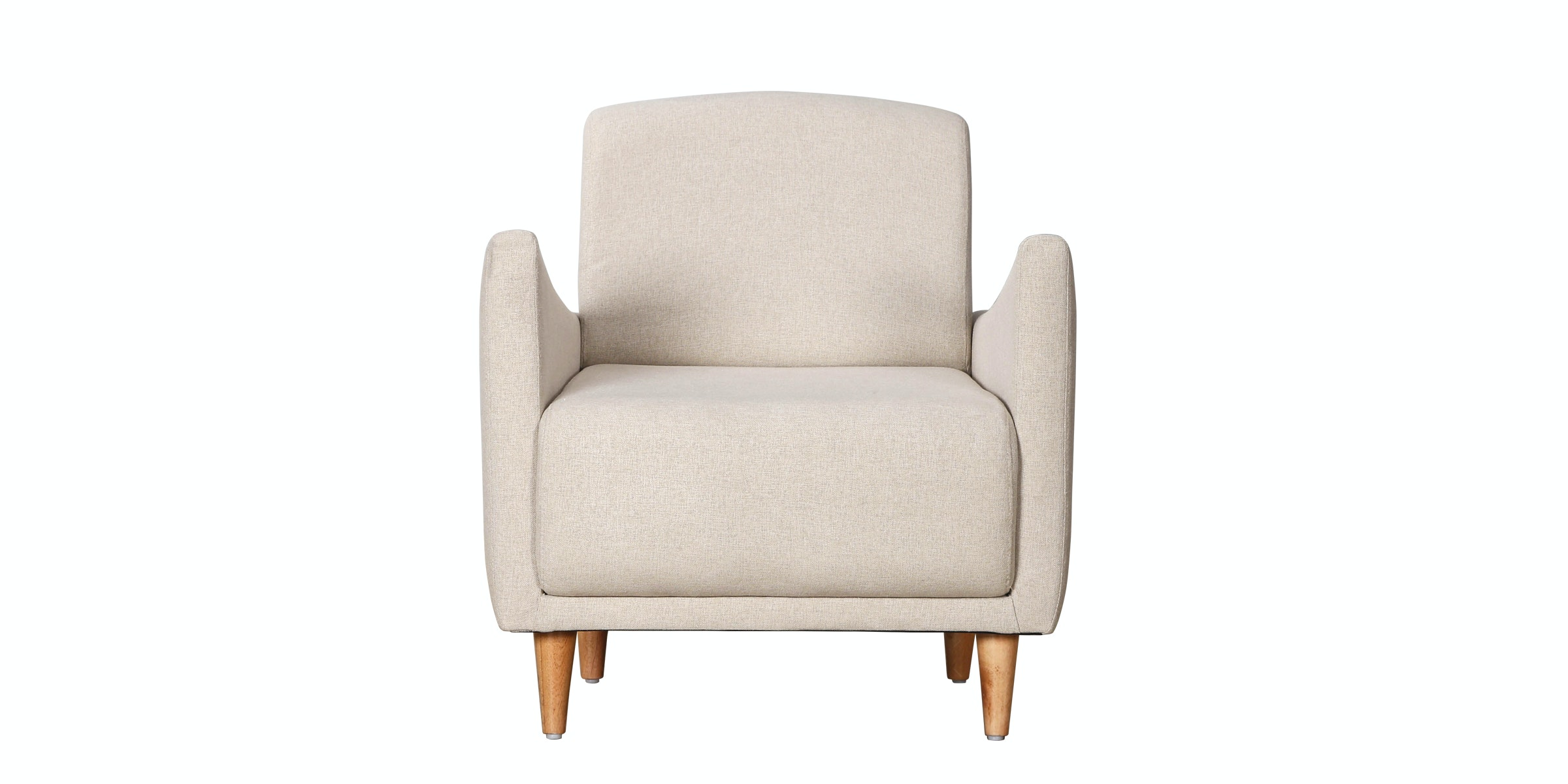 Voda Collection Vian Armchair Krem