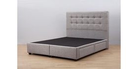 Ananta Olivia Bed Frame Queen