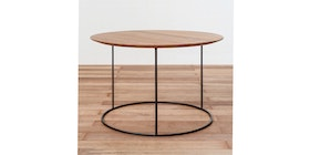 Vidia Home Merbau Element Coffee Table