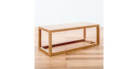 Vidia Home Tivoli Rectangle Side Table