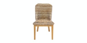 Vie For Living Rattan Kids Chair