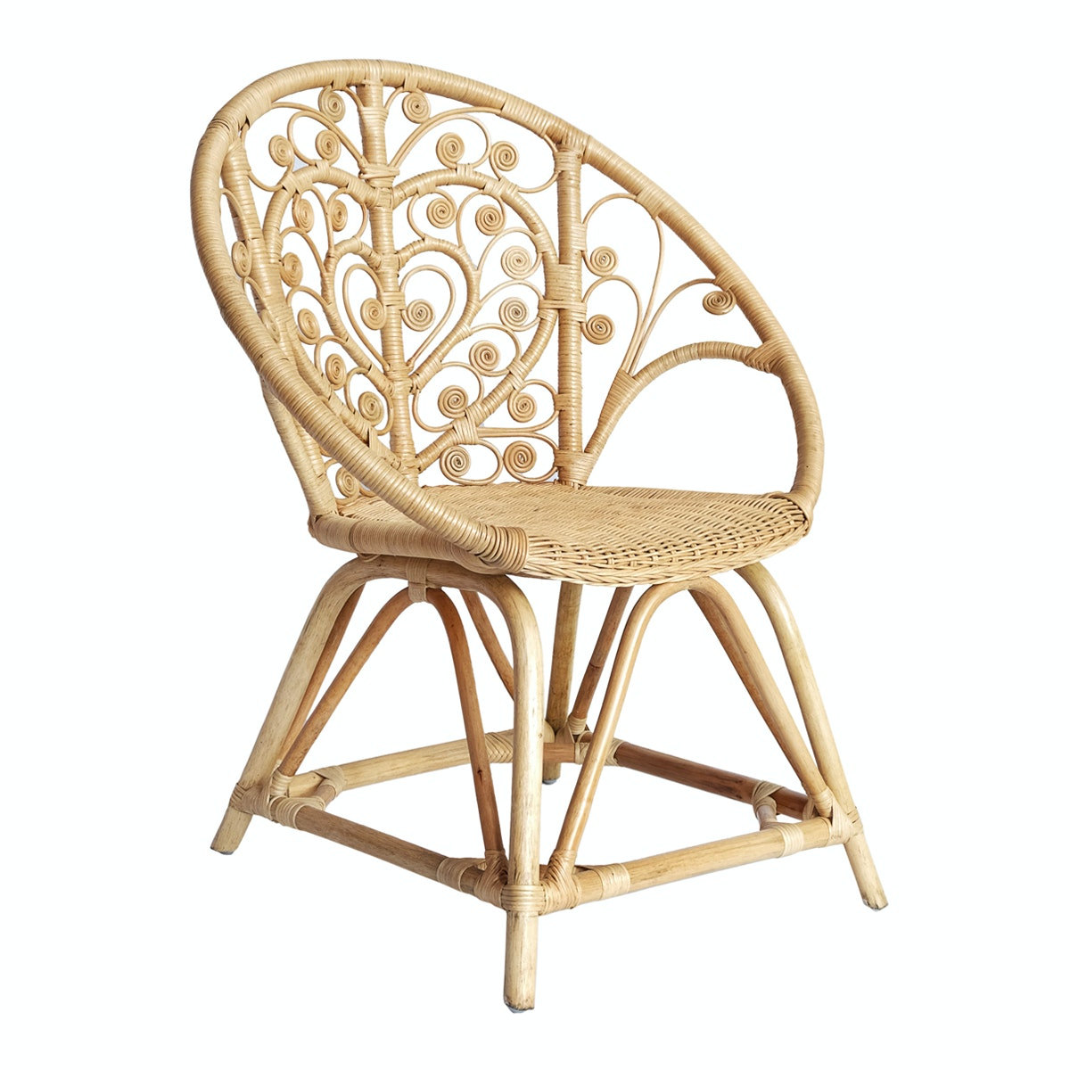 Vie For Living Dining Chair Love