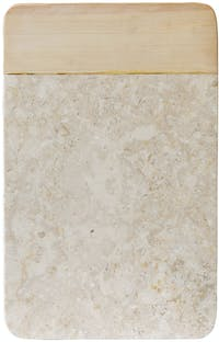VIE FOR LIVING Cutting Board Marble 1149 (M)