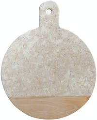 VIE FOR LIVING Cutting Board Marble 1150 (L)