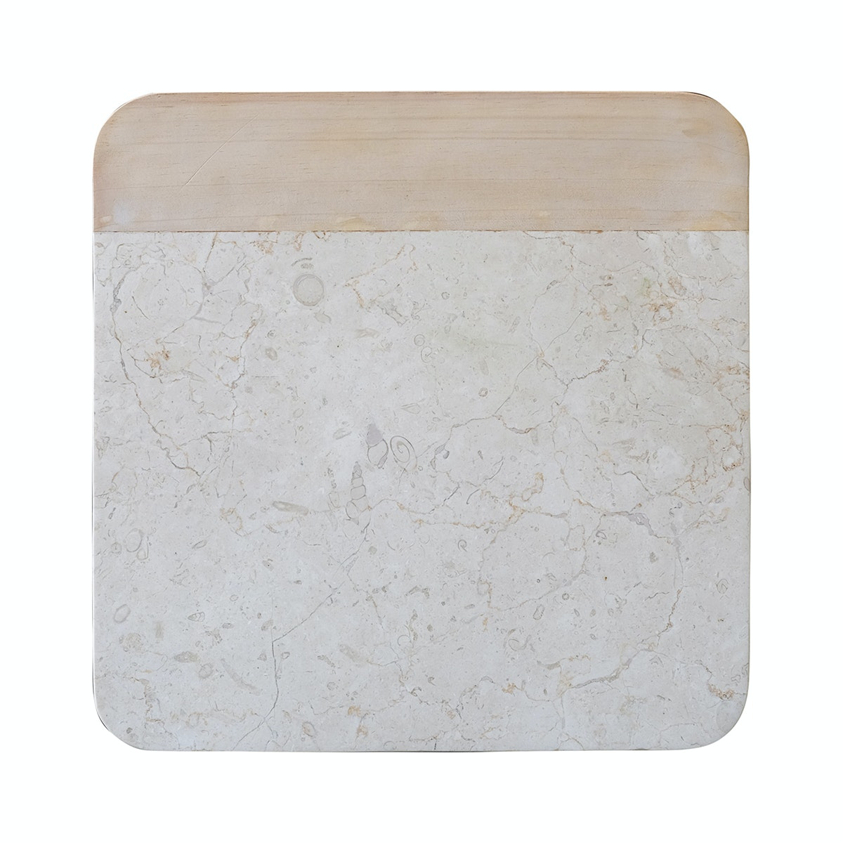 Vie For Living Cutting Board Marble 1154 (S)