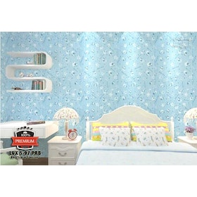 Luxurious Wallpaper Stiker LUX 5-97 PRB