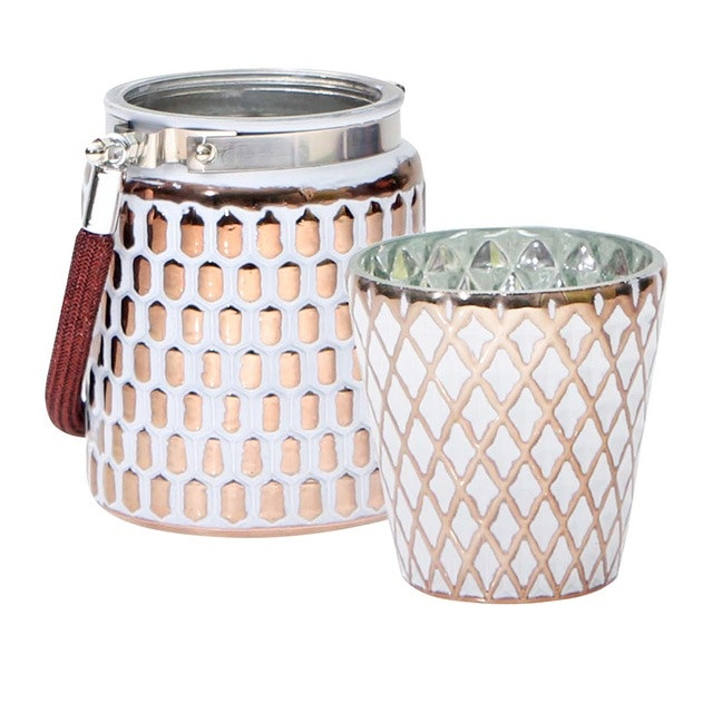 Vivere Candle Holding Package