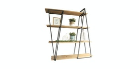 Viku Furniture Shaka Shelf