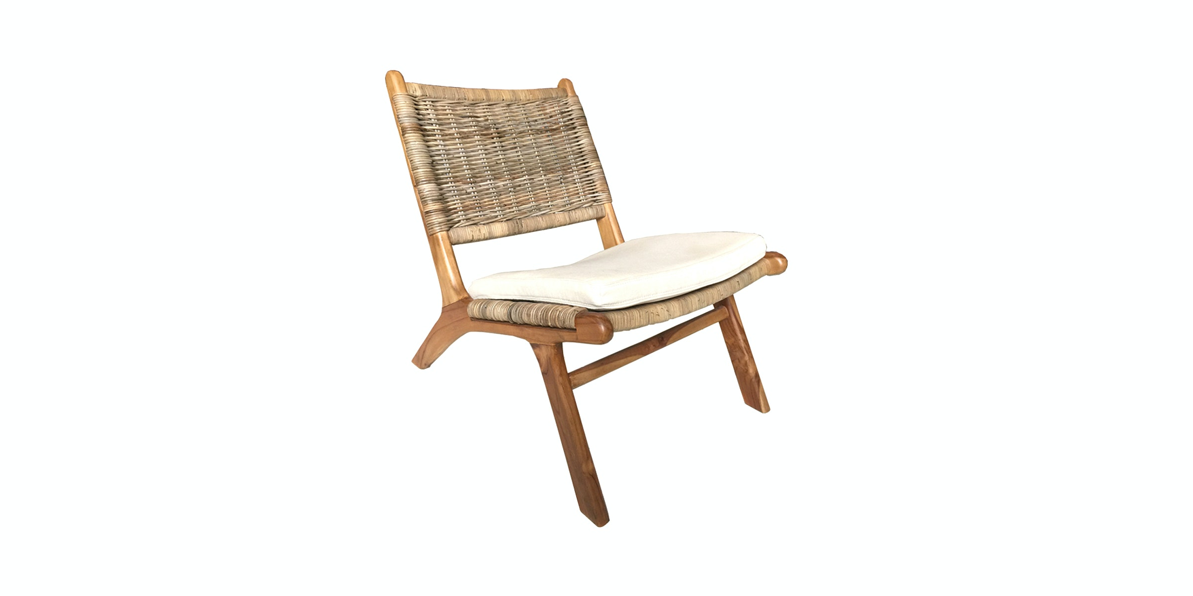 Viku Furniture Mahanta Chair