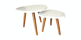 Viku Furniture Ouvo Coffee Table