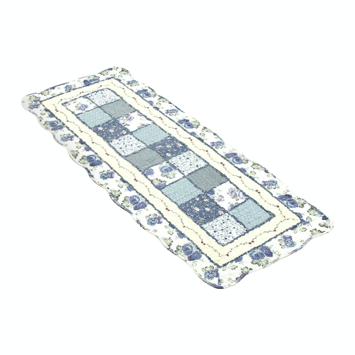 Vintage Story Shabby Table Runner 50X135 Patchwork