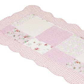 Vintage Story Shabby Table Runner 50X135 A08B50