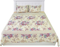 Vintage Story Bedcover Country Royal A05