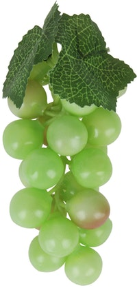 J A R A K Hiasan Green Grape