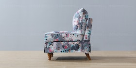 Picasso Living Livey Armchair