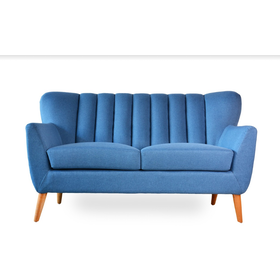 Picasso Sofa Cherry 2 Seater