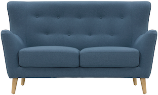 Picasso Sofa Emma 2 Seaters