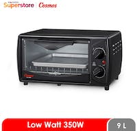 Cosmos Oven 9 liter - CO9909B