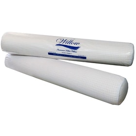 Willow Pillow Long Bolster Latex