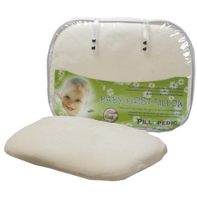 Willow Pillopedic Baby Memory Foam