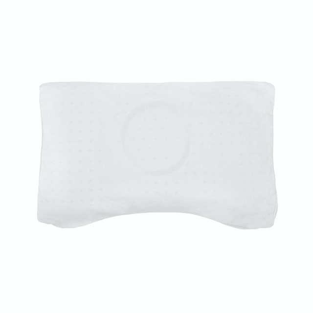 Willow Pillow Side Sleeper Latex Pillow
