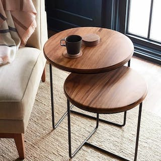 Yuri Lica Arrow Coffee Table Set