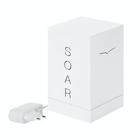Zeven Lantern Box - SOAR - Full Color Lamp