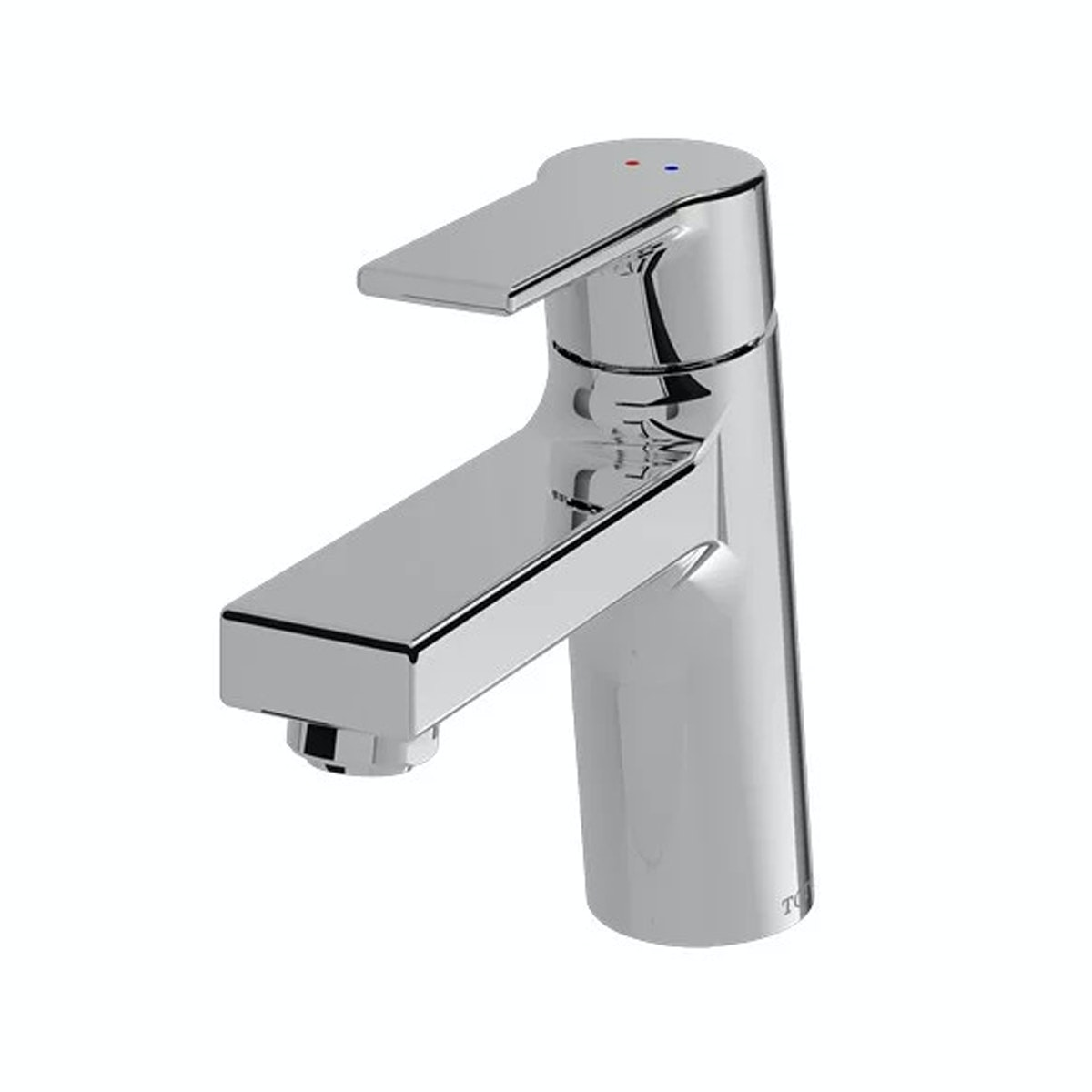 TOTO TX108LJ Lavatory Faucet With Pop Up Waste / Keran Dengan Afur