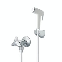 TOTO TX403SB #W Shower Spray With Stop Valve