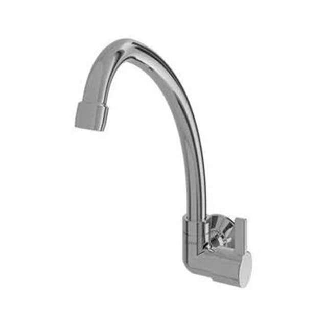 TOTO TX609K Wall Type Kitchen Faucet / Keran Dapur