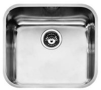 FRANKE Kitchen Sink 1 Bowl SSX 110-45