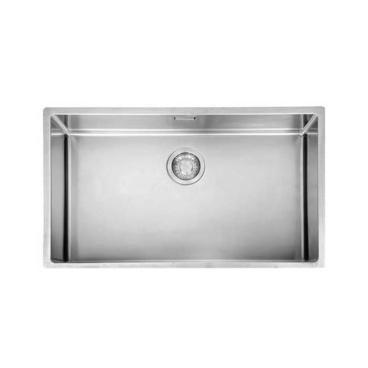 FRANKE Kitchen Sink 1 Bowl BOX 210-72