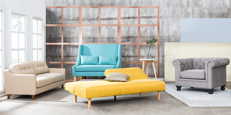 Image result for Sofa Set Minimalis