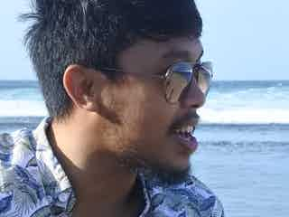 Arief Muhammad Nasution